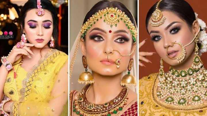 50 Makeup Artists in Delhi