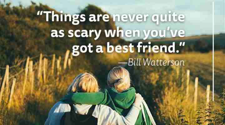 Friendship Day quotes: Some of the best and most famous lines you can share with your friends