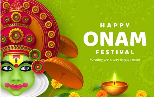 25 Onam wishes and message you can share with your family and friends
