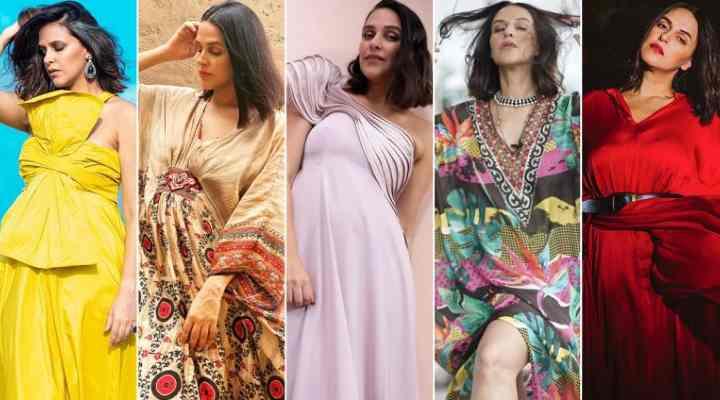 Neha Dhupia Birthday Special: 9 Times The Diva Gave Us Major Fashion Goals!
