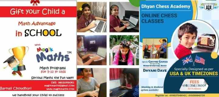 Check out these Best Online Classes for Kids