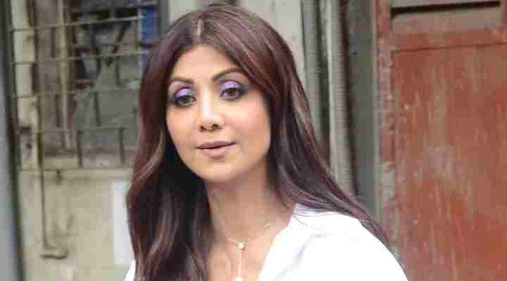 Shilpa Shetty releases official statement, says 'We don't deserve media trial'