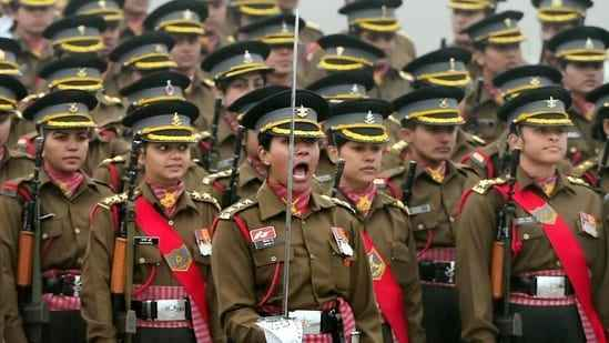 Five women officers of Indian Army promoted to time scale colonel rank: Ministry of Defence