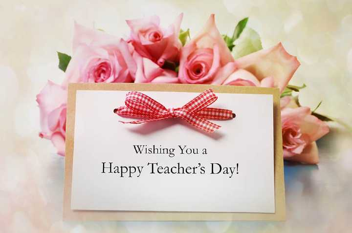 Happy Teachers Day 2021: Wishes, messages, greetings, quotes, SMS, WhatsApp and Facebook status to share with your teacher