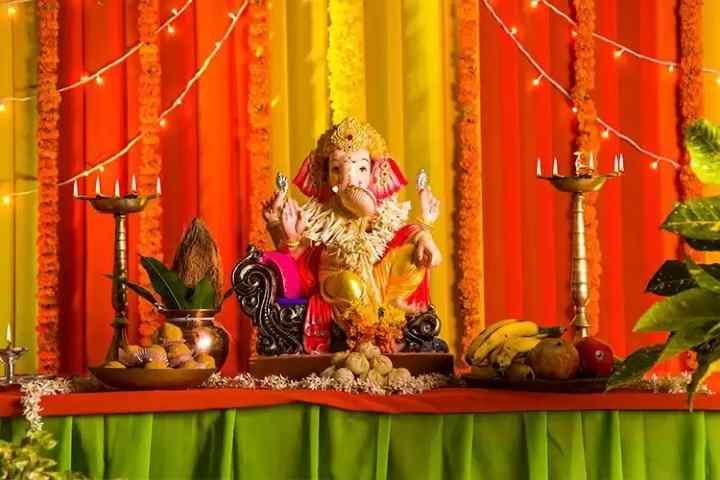 Ganesh Chaturthi 2021: गणेश चतुर्थी पर ऐसे करें पूजन, खुश होंगे गणपति, जानें पूजा विधि, मुहूर्त