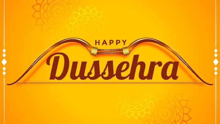 Happy Dussehra 2021: Wishes, Messages, Quotes, Status, Images to share on Dussehra