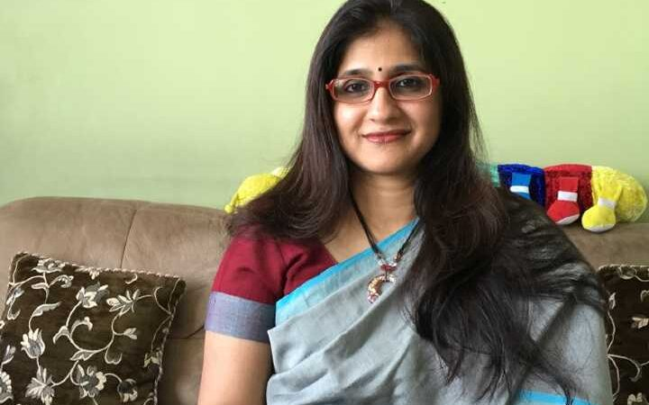 GroupM India appoints Priti Murthy as president, GroupM Services India