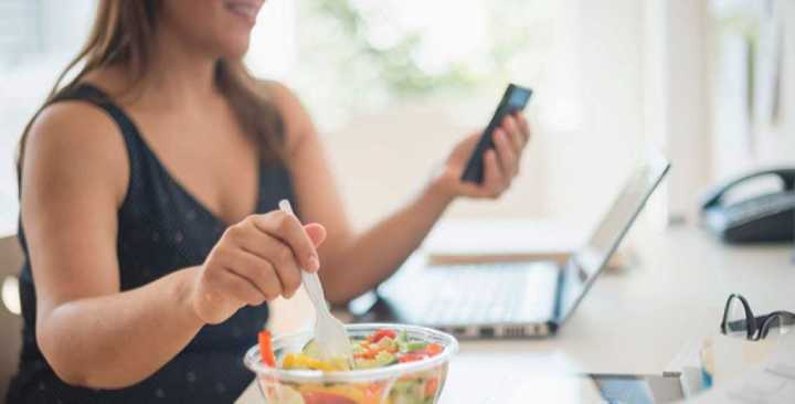 Foods to Avoid in Sitting Jobs